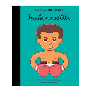 Muhammad Ali | Little People Big Dreams