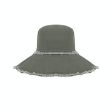 Load image into Gallery viewer, Marle | Nonna Hat Khaki