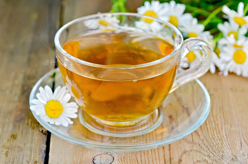 Lavender Lemon ~ Herbal Tea