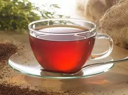 Winter Nog ~ Rooibos Tea