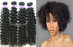 100% VIRGIN CAMBODIAN KINKY CURLY