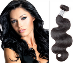 100% VIRGIN MALAYSIAN BODY WAVE