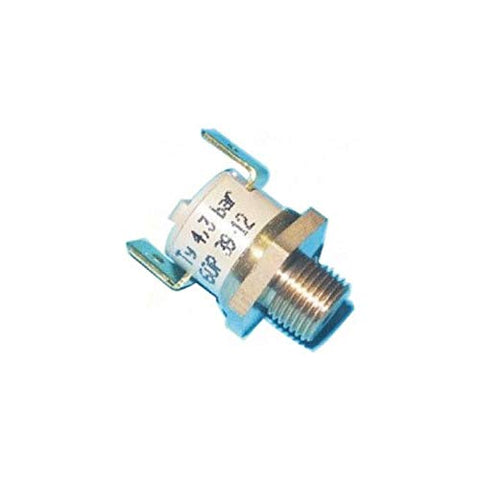 REPORSHOP - Rosca1 Vaporeta pressure switch/August 2 Contacts 2.7 Bar