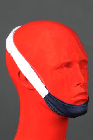 Resmed Style Blue Chin Strap