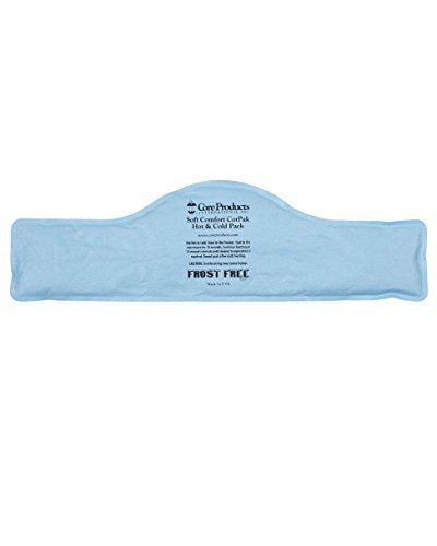 "Core Products Soft Comfort CorPak Hot and Cold Therapy - 6"" X 20"""