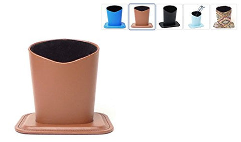 Desktop Caddy (Brown)