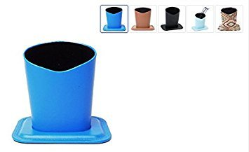 Desktop Caddy (Blue)