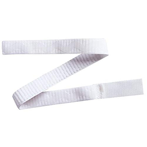 Latex-Free Leg Bag Straps - Size Medium 23in. (58cm) - Pack of 2