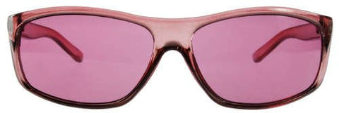 Baker-Miller Pink Color Therapy Glasses, Pro Style [Available in Other Colors]