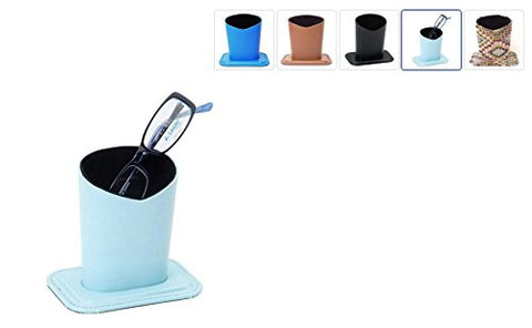 Desktop caddy (Lt Blue)