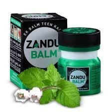 Zandu Balm 30g by Unknown