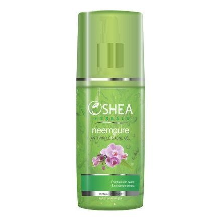 Oshea Herbals Neempure Anti Pimple & Acne Gel(50 G)