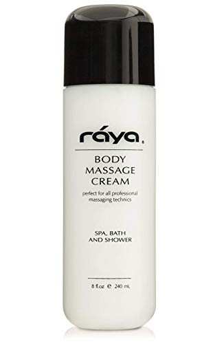Body Massage Cream (S-110) | RAYA