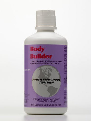 Equiade Body Builder, 32-Ounce Bottle by Equiade