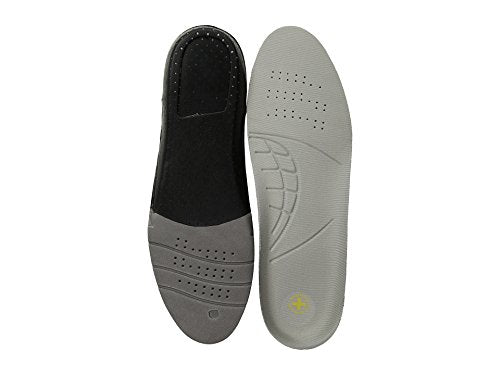 Dr. Martens Classic Insole Silver Uk 4 (Us Women's 5.5 6)
