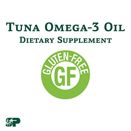 Standard Process   Tuna Omega 3 Oil   120 Softgels