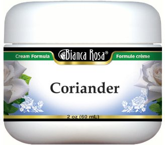 Coriander Cream (2 oz, ZIN: 519872) - 2 Pack