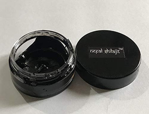 Authentic Shilajit Paste 10 Grams