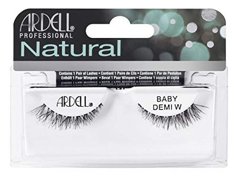 Ardell Natural Baby Wispies (Pack of 2)