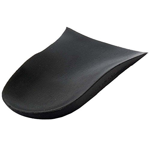 Knock Knees Bow Legs O/X Type Medial & Lateral Heel Wedge Insoles Inserts   Corrective Orthopedic In