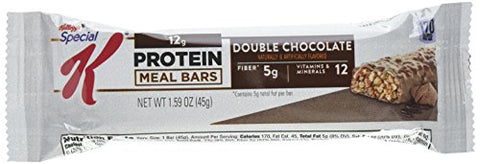 Kellogg Bar Dbl Choc Cadd Size 8ct Kellogg Bar Duble Chocolate Caddy 8ct