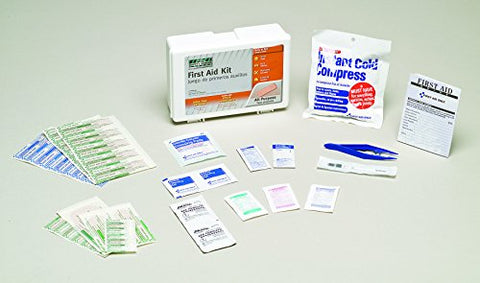 Safety Works 10068529 All Purpose First Aid Kit