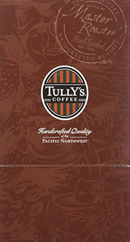 Keurig, Tully's French Roast, K-Cup Packs, 24 Count