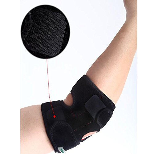 Extended Arm Care Elbow Protection Sport Cycling Knee Braces Prevent Hit