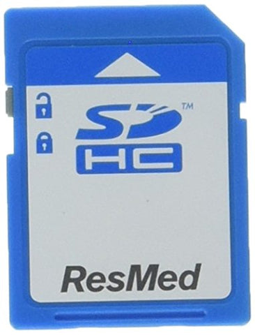 ResMed S9 Series Data Card