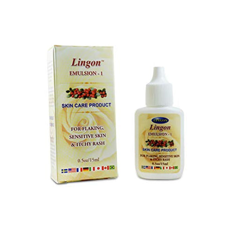 Lingon Emulsion - 1 15ML