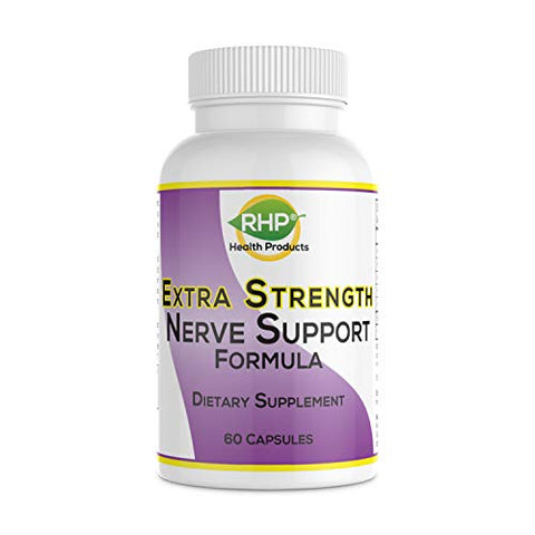 RHP Extra Strength Nerve Support Formula