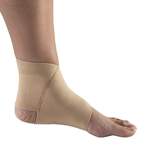 Champion Ankle Support, Figure-8 Style, Knit Elastic, Medium