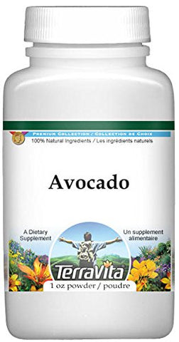 Avocado Powder (1 oz, ZIN: 519053)