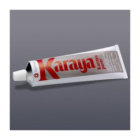 Karaya Paste 4-1/2 Oz. Tube
