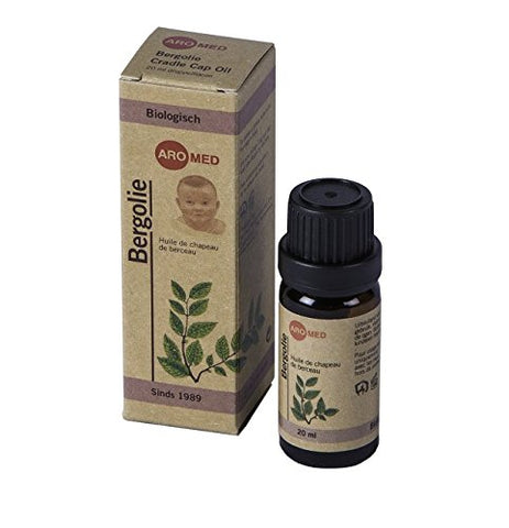 Aromed Baby Cradle Cap Bio Oil, 20 ml