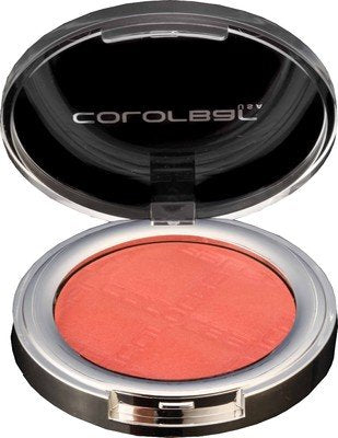 Colorbar Cheekillusion Blush New(coral Craving - 009)