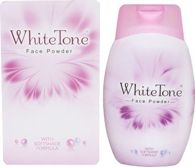 White Tone Face Powder(70 G)