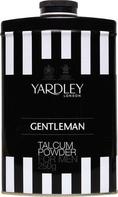 Yardley Gentleman Talcum Powder(250 Gm)