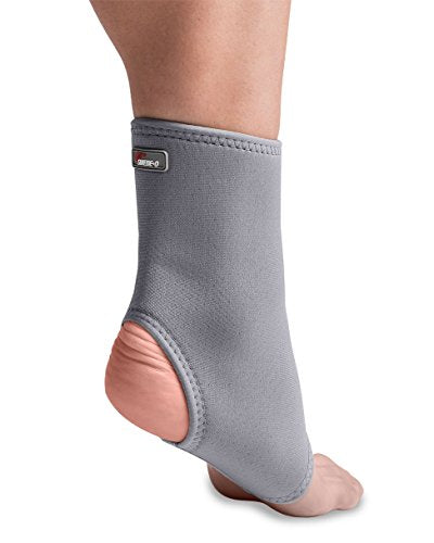 Swede-O Thermal Vent Ankle Sleeve XLarge