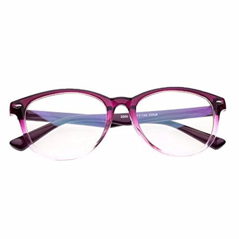 Photochromic Gray Reading Glasses 5.00 Strengths Fashion Light Readers Glasses