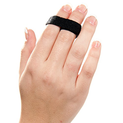 "3-Point Products 3pp Buddy Loops for Jammed and Broken Fingers (1/2"" Wide (Pack of 3))"