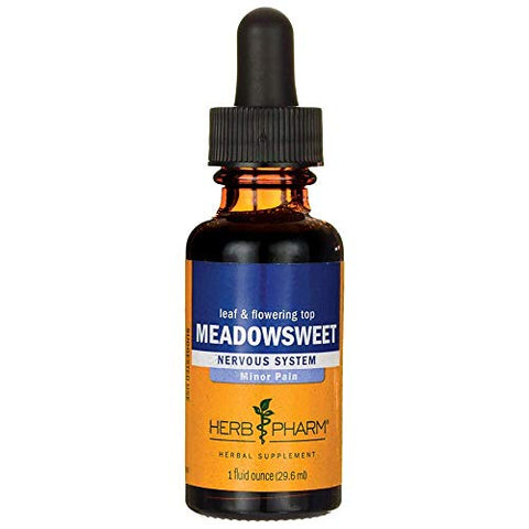 Meadowsweet 1 fl Ounce (29.6 ml) Liquid