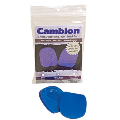 Cambion Heel Spur Cushion - A