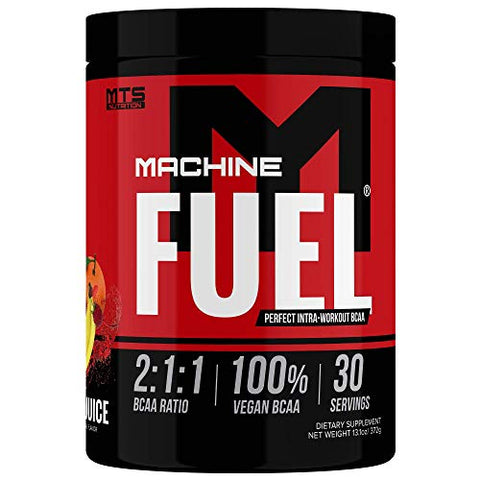 New MTS Nutrition Machine Fuel | 30 Servings (Circus Juice)