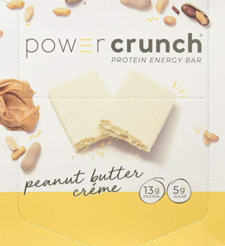 Power Crunch Bar - Peanut Butter Cream