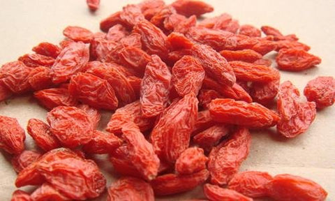 3 Pound (1362 grams) High grade dried Goji berries from Ningxia