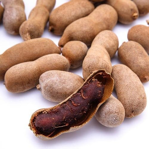 2 Pound (908 grams) Sweet tamarind dried fruit from Yunnan China