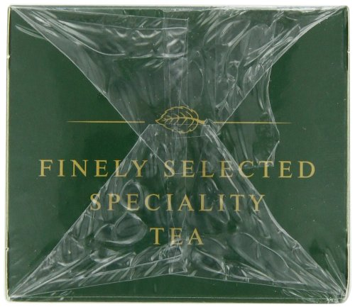 Greenfield Rich Camomile Herbal Tea Fruit & Herbal Collection 25 Teabags The Execptional Freshness O