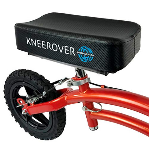 KneeRover Knee Scooter Rear Brake Assembly Replacement