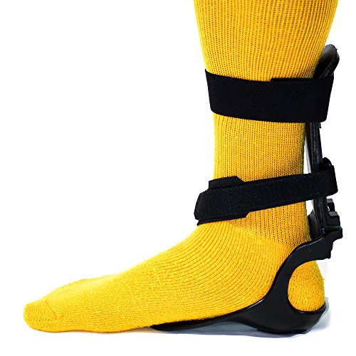 Insightful Products Step-Smart Drop Foot Brace (Left Foot - Large/X-Large)